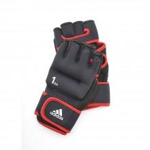 Adidas Γάντια Γυμναστικής με βάρος (2 x 0.5 kg) 10702