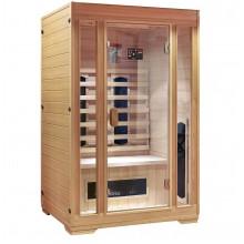 Interline Σάουνα Premium Infrared Cabins