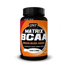 QNT BCAA MATRIX 4800 200tabs