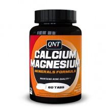 QNT CALCIUM & MAGNESIUM 60tb