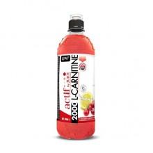 QNT L-Carnitine 700ml Cranberry\Lemon