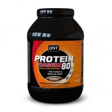 QNT PROTEIN 80 750gr Chocolate