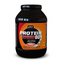 QNT PROTEIN 80 750gr Strawberry