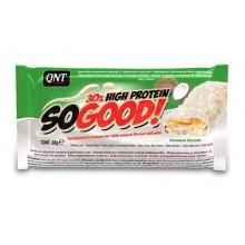 QNT SO GOOD PROTEIN BAR White Choco & Coconut