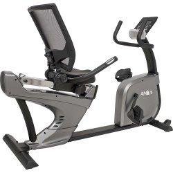 Amila Ημί-επαγγελματικό Ποδήλατο Γυμναστικής Καθιστό  AT-817G1  43246