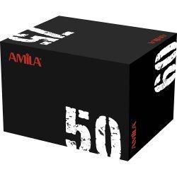 Amila Πλειομετρικό κουτί με μαλακή επιφάνεια 84559