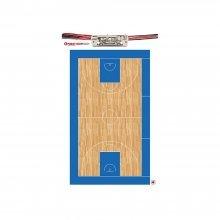 FX40 Πίνακας Προπονητή Basket 70581