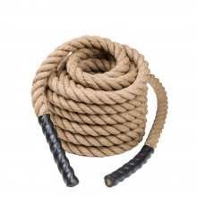 InSportline Σχοινί CrossFit  Battle Rope  4x1,500cm