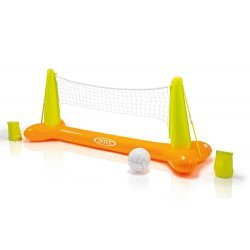 Intex Pool Volleyball φουσκωτό φιλέ βόλευ 56508
