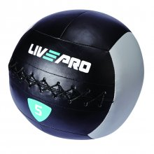 Live Pro Wall Ball 5kg Β 8100-05