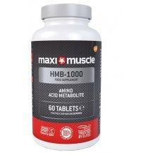 Maximuscle Hmb 1000 60tabs