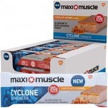 MaxiMuscle Cyclone Bar 12x60gr