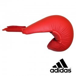 Karate Gloves Adidas Official WKF Approved Thump Protection