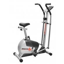 "Pegasus Ποδήλατο Γυμναστικής με κίνηση χεριών ""Siena"" AL-439BE"