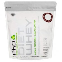 PhD Diet Whey Eco Pouch 1kg