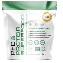 PhD Protein Superfood 1kg