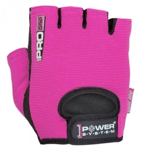 Power System Pro Grip Γυναικεία Γάντια PS-2250 Φουξια 017b948d870