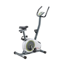 InSportline Ηλεκτρομαγνητικό Ποδήλατο Γυμναστικής Erinome II IS16526
