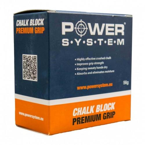 Power System Chalk Βlock Μαγνησία PS-4083 40746befc5c