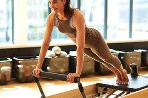 Το Pilates και τα οφέλη του