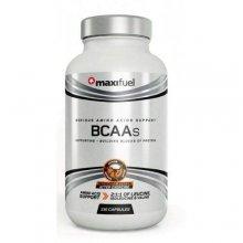 Maximuscle Maxi BCAAs 130caps