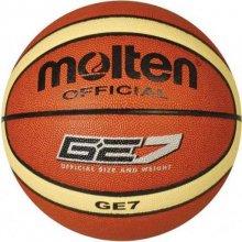 Molten Bge 6 Συνθ. Δερ Μπάλα Basket 10115P