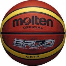Molten Bgr7Xd Ti Μπάλα Basket 10827P