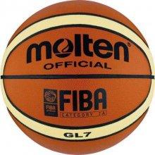 Molten Bgl No 7 Μπάλα Basket 10174P
