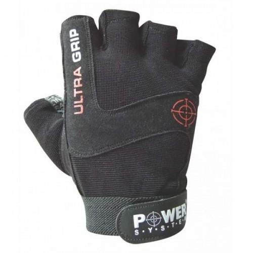 Power System Ultra Grip Γάντια Γυμναστικής ps-2400 3056696e227