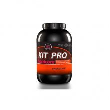 Oxygen Nutrition Kit Pro Hardcore 3000gr Chocolate