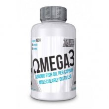 True Nutrition Omega-3 120 caps