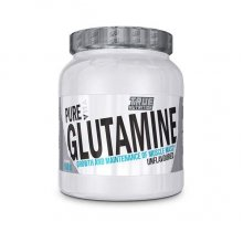 True Nutrition Pure Glutamine 500gr