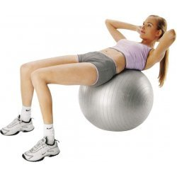 Μπάλα Γυμναστικής 30CM 48075