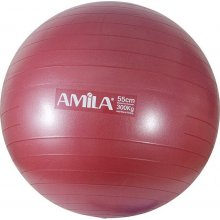 Amila Μπάλα Γυμναστικής 55CM 48412