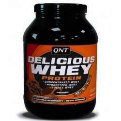 QNT Delicious Whey Protein 1kg