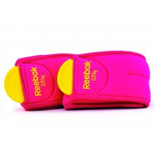 Βάρη χεριών-ποδιών με velcro 2x 0.5kg Reebok 11073