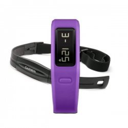 Garmin Finess Band VivoFit ® Purple Bundle GA-010-01225-32