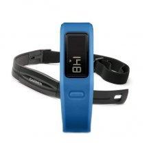 Garmin Finess Band VivoFit ® Blue Bundle GA-010-01225-34