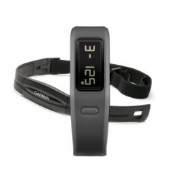 Garmin Finess Band VivoFit ® Slate Bundle GA-010-01225-35