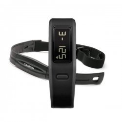Garmin Finess Band VivoFit ® Black Bundle  GA-010-01225-30