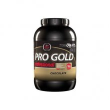 Oxygen Nutrition Pro Gold Professional 4000gr Strawberry