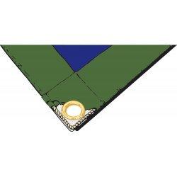 Amila Δάπεδο Σκηνής Πράσινο 11750