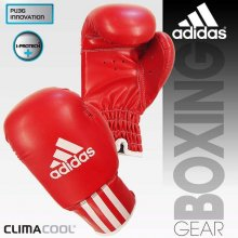 Boxing Gloves Adidas - Rookie