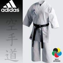 Karate Uniform Adidas CHAMPION WKF Approved
