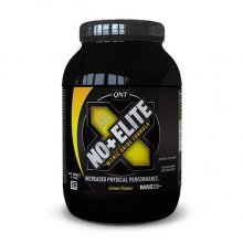 QNT N.O ELITE POWDER 800 GR
