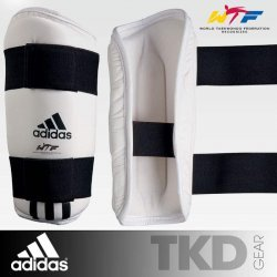 Arm Guard adidas PU WTF Approved Pair