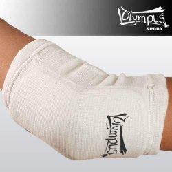 Elbow Pad Olympus Cotton Pair
