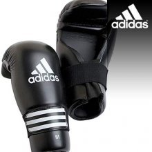 Semi Contact Gloves Adidas - ADIBFC01