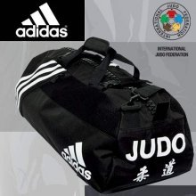Sport Bag Adidas - JUDO