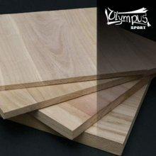 Break Board - Wood